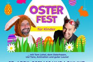 Kinder Osterfest Teaser