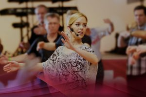 Isabel Edvardsson DIE Tanzschule