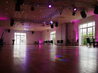 © Edvardsson DIE Tanzschule