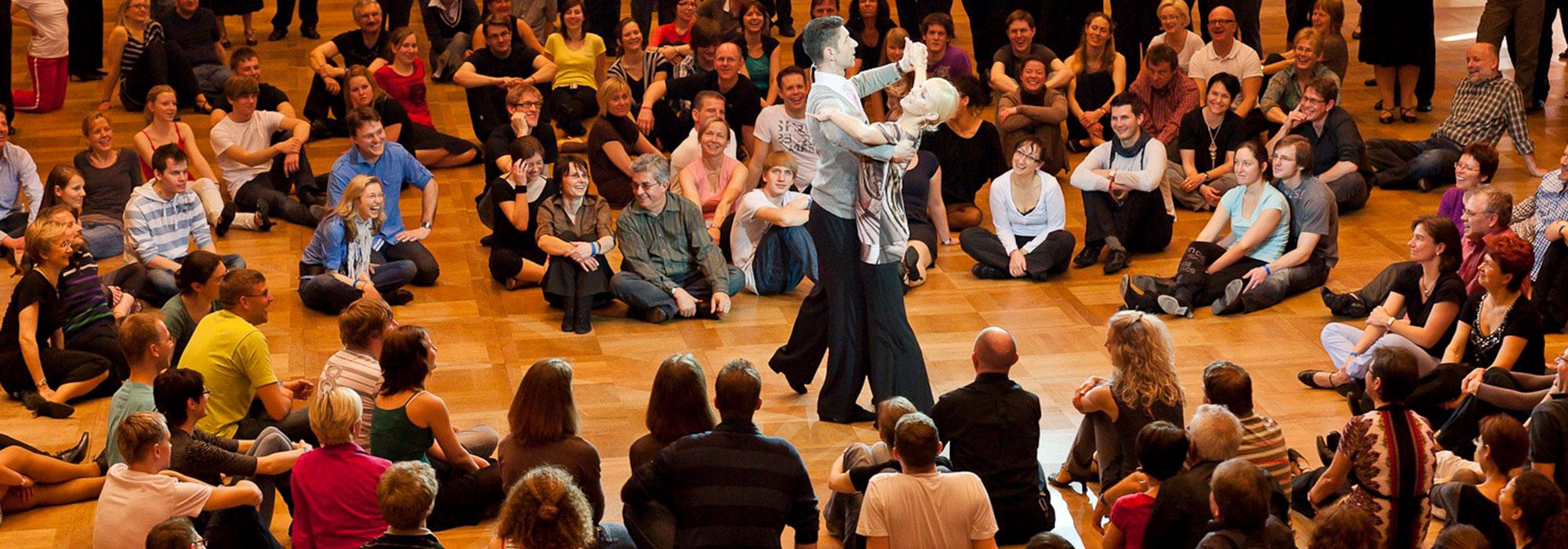 Single tanzkurs ahrensburg